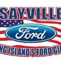 Lisa Pavesi at Sayville Ford