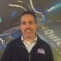 Chris Ambrico at Sayville Ford