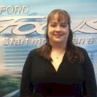 Kathleen Nolan at Sayville Ford