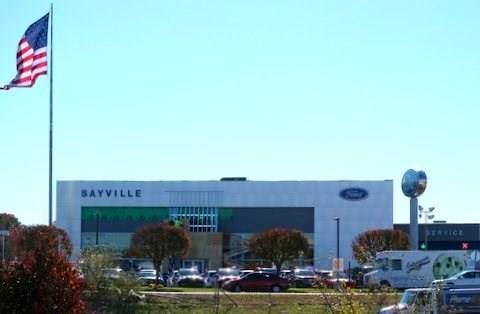 Sayville Ford, Sayville, NY, 11782