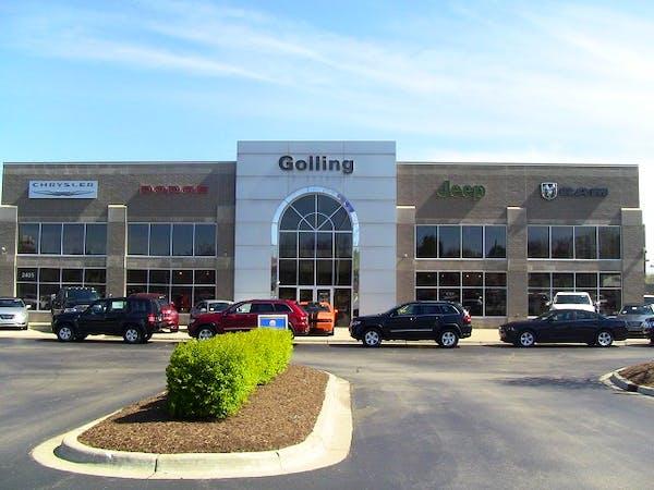 Golling Chrysler Dodge Jeep Ram, Bloomfield Hills, MI, 48302