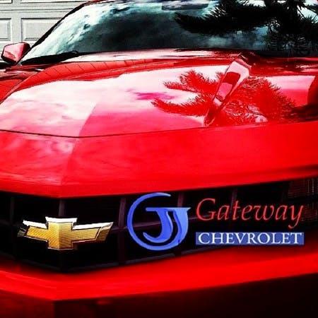 Gateway Chevrolet, Avondale, AZ, 85323