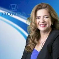 Mary Lopez at Herb Chambers Honda in Boston