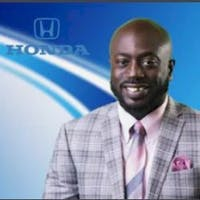 Paul Watson at Herb Chambers Honda in Boston