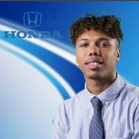 Shaihime Mendes at Herb Chambers Honda in Boston