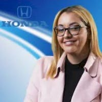 Dianna Medeiros at Herb Chambers Honda in Boston