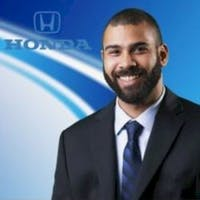 Chris  Squires at Herb Chambers Honda in Boston