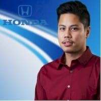 Tran  Le at Herb Chambers Honda in Boston