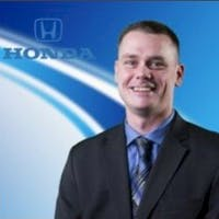 Chris  Purcell at Herb Chambers Honda in Boston