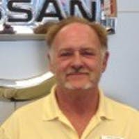 Jim Cazier at Conicelli Nissan