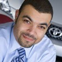 Dave Scott at Conicelli Toyota of Conshohocken