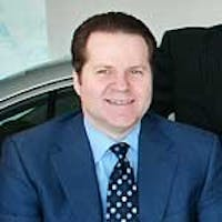 Dominic Conicelli at Conicelli Toyota of Conshohocken