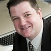 Paul Leahy at Conicelli Toyota of Conshohocken