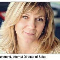 Lori  Hammond at Conicelli Honda