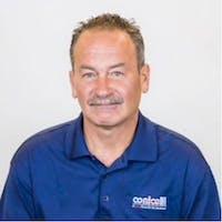 Jeffrey Py at Conicelli Honda