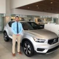 Gino Lispi at Wynn Volvo Cars Norristown