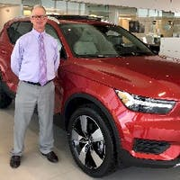 Don MORRISON at Wynn Volvo Cars Norristown