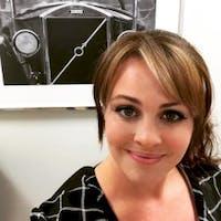 Heather McCracken at Stillman Volvo Cars - Service Center
