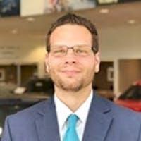 Angelo  Molinaro at Stillman Volvo Cars