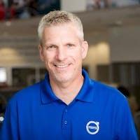 Mike Bertolami at Stillman Volvo Cars - Service Center