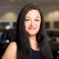 Denise McElhiney at Stillman Volvo Cars