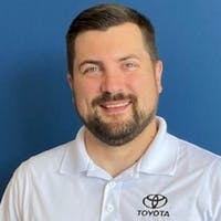 Brent Sellers at Molle Toyota