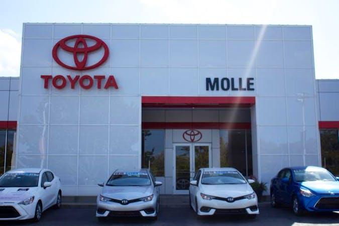 Molle Toyota, Kansas City, MO, 64114
