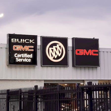 Faulkner Buick GMC, West Chester, PA, 19382