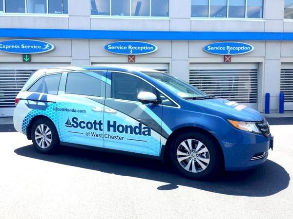 Scott Honda of West Chester, West Chester, PA, 19382