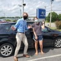 Kevin Penny at Piazza Hyundai of West Chester