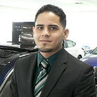 Christian Medina at Piazza Hyundai of West Chester