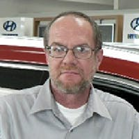 Joe Milhoan at Piazza Hyundai of West Chester