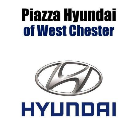 Piazza Hyundai of West Chester, West Chester, PA, 19382