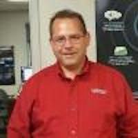 Tim Pastuszek at Springfield Hyundai