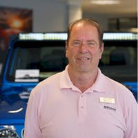 Steve Riemer at Bergeron Chrysler Dodge Jeep Ram