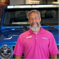 Phillip Valenti at Bergeron Chrysler Dodge Jeep Ram