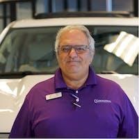 Michael Rafeedie at Bergeron Chrysler Dodge Jeep Ram