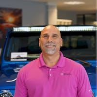 Mario Valero at Bergeron Chrysler Dodge Jeep Ram