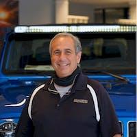 Jim Russo at Bergeron Chrysler Dodge Jeep Ram