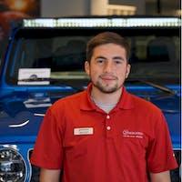 Cannon Rico at Bergeron Chrysler Dodge Jeep Ram