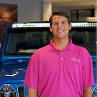 Chris Robertson at Bergeron Chrysler Dodge Jeep Ram