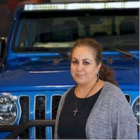 Rola Sleibi at Bergeron Chrysler Dodge Jeep Ram