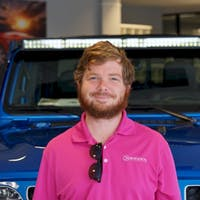 Chris Laux at Bergeron Chrysler Dodge Jeep Ram - Service Center
