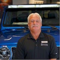 Thomas Kraus at Bergeron Chrysler Dodge Jeep Ram