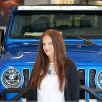 Amanda Howard at Bergeron Chrysler Dodge Jeep Ram