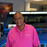 Lionel Brown at Bergeron Chrysler Dodge Jeep Ram
