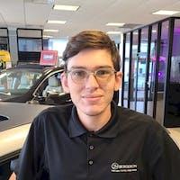 Edward Curry at Bergeron Chrysler Dodge Jeep Ram