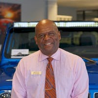 Michael Noah at Bergeron Chrysler Dodge Jeep Ram