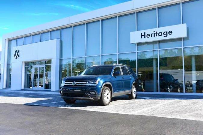 Heritage Volkswagen Catonsville, Baltimore, MD, 21228