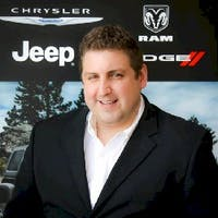 James Segnitz at Troncalli Chrysler Jeep Dodge Ram